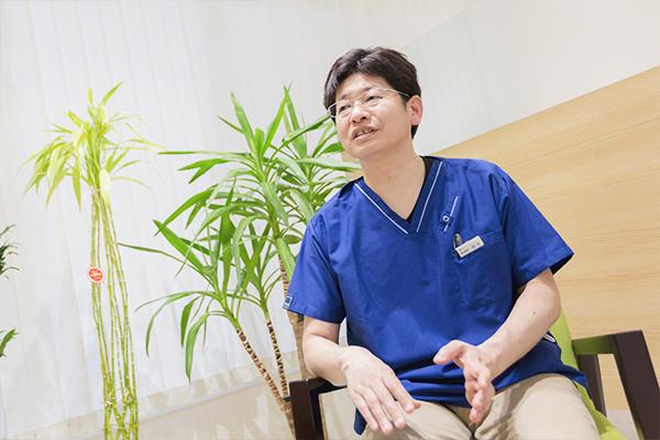 歯周病を予防することは全身の健康を守ること